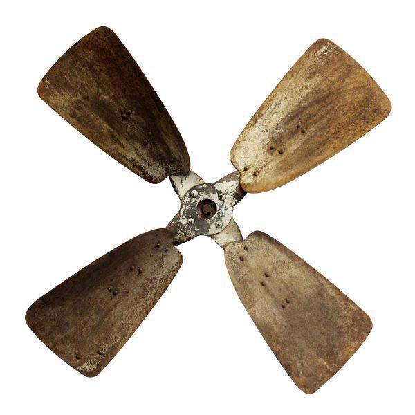 Industrial Fan Blades : Industrial fan blade chairish