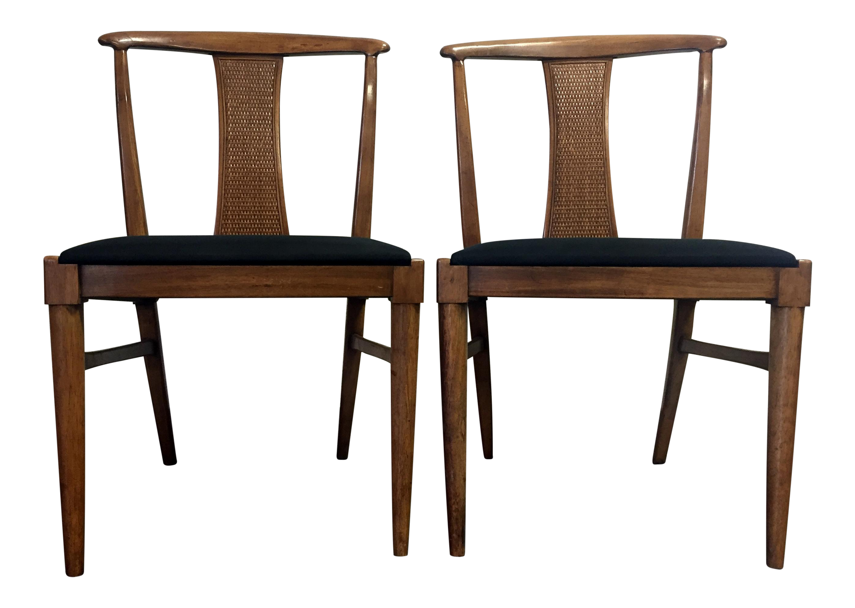 Best Of Mid Century Dining Chairs