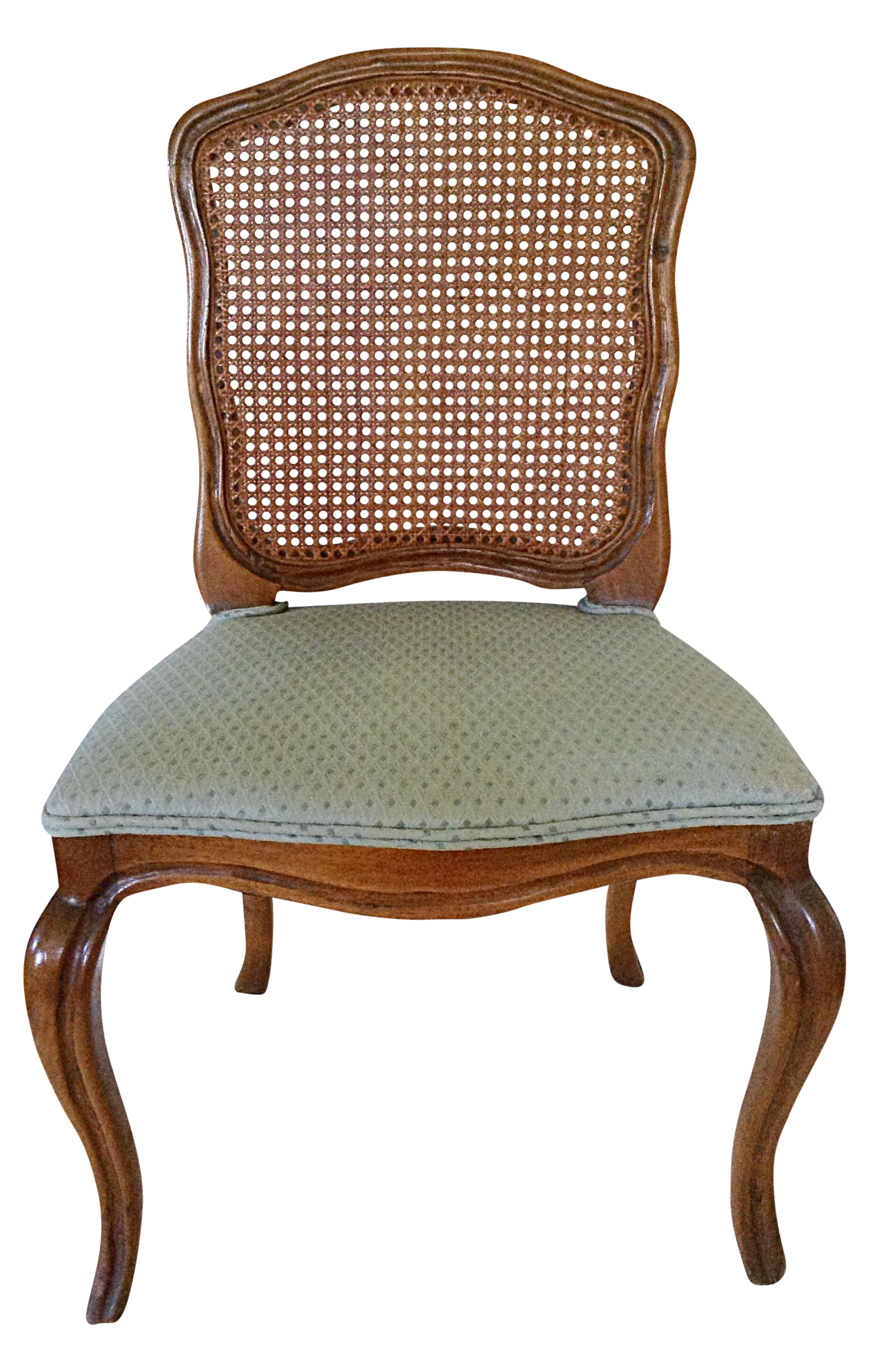 Child S Cane Back Chair Chairish