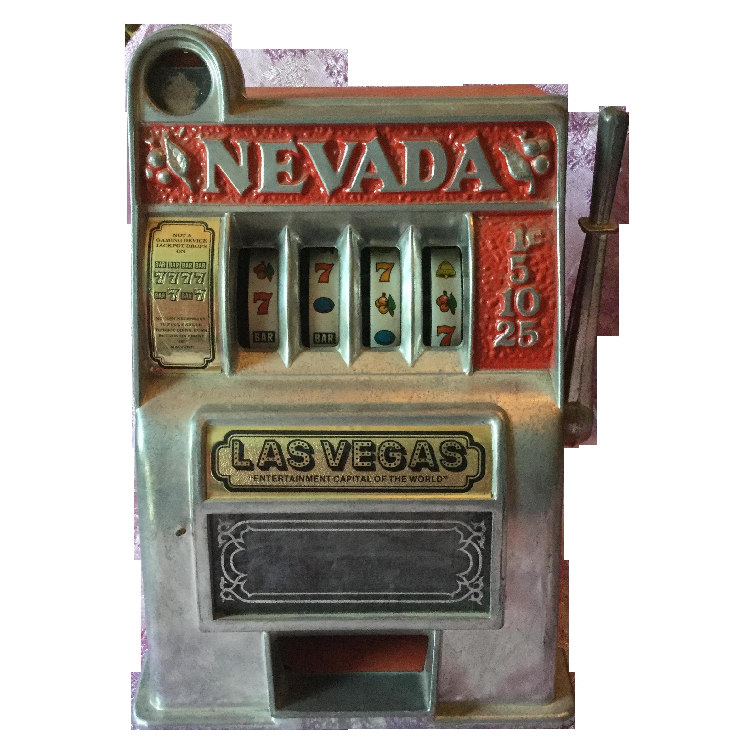 Vintage Slots Las Vegas