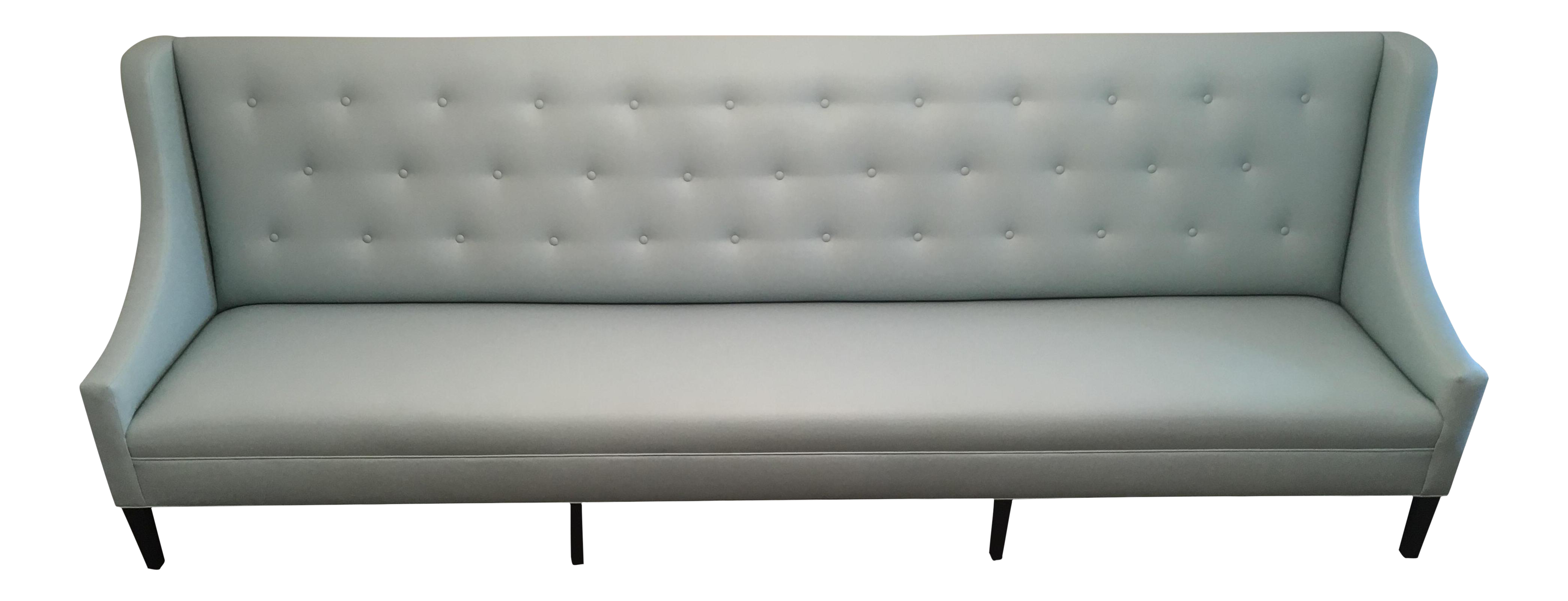 Faux Leather Dining Banquette Bench Chairish