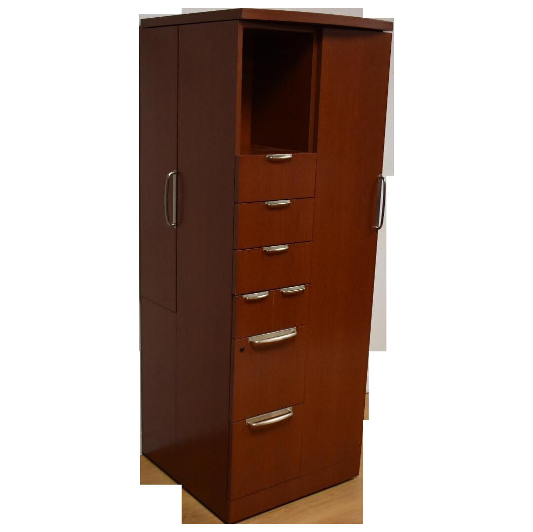 Modern Filing Cabinet Vintage Used Mid Century Modern Filing Cabinets