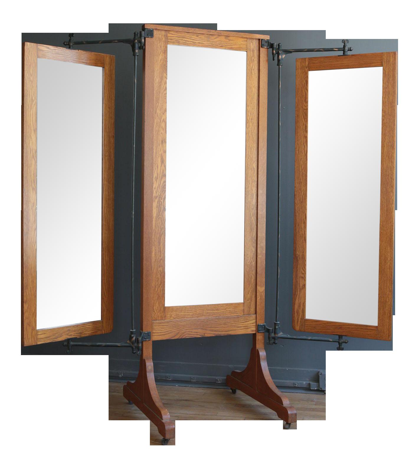Tri Fold Dresser Mirror Bestdressers 2017
