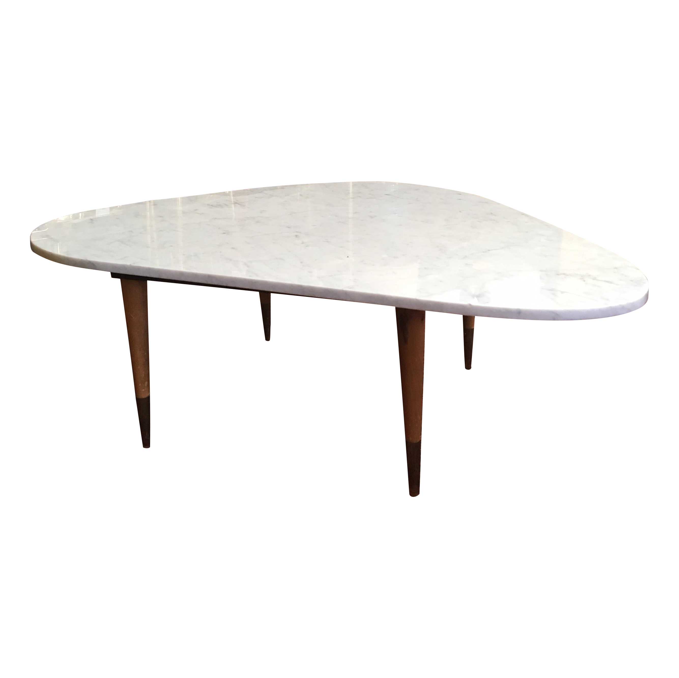 Mid Century Italian Marble Coffee Table Chairish : c4b17e77 ce5e 4983 bda5 4e8d479bf1cf from www.chairish.com size 2669 x 2668 png 1198kB