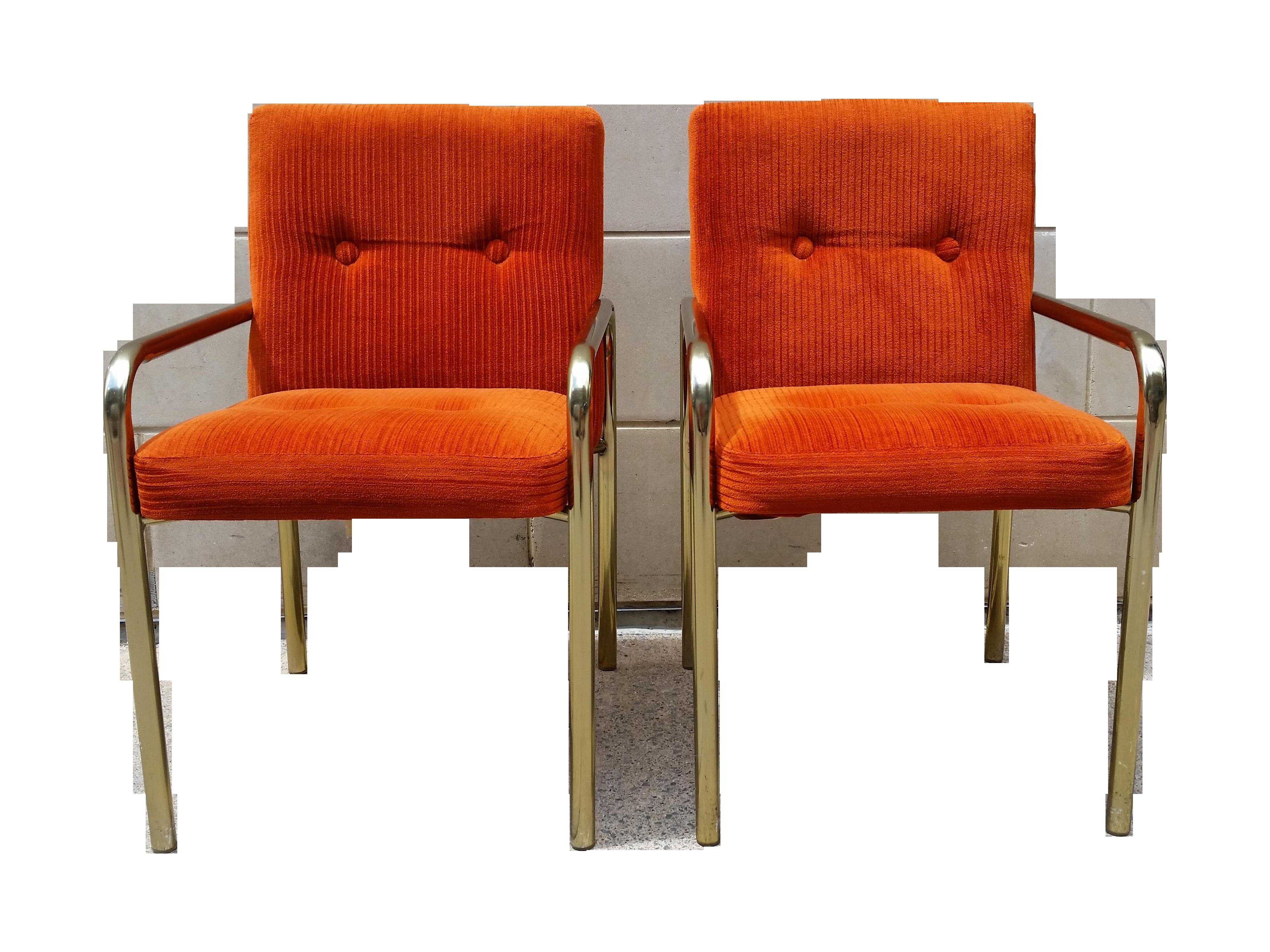 1980 daystrom orange reception
