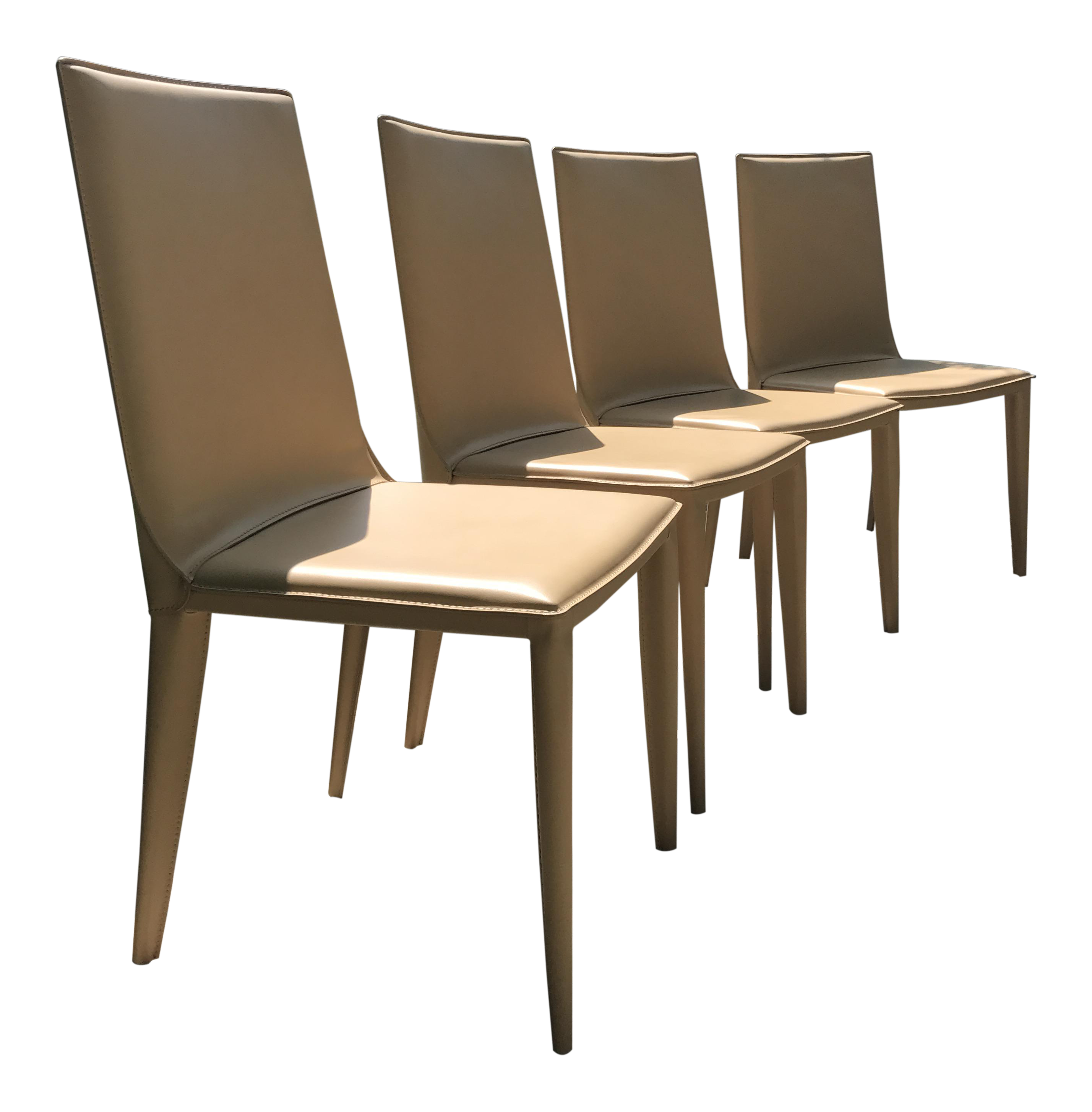 Design Within Reach Exclusive Bottega Side Chairs