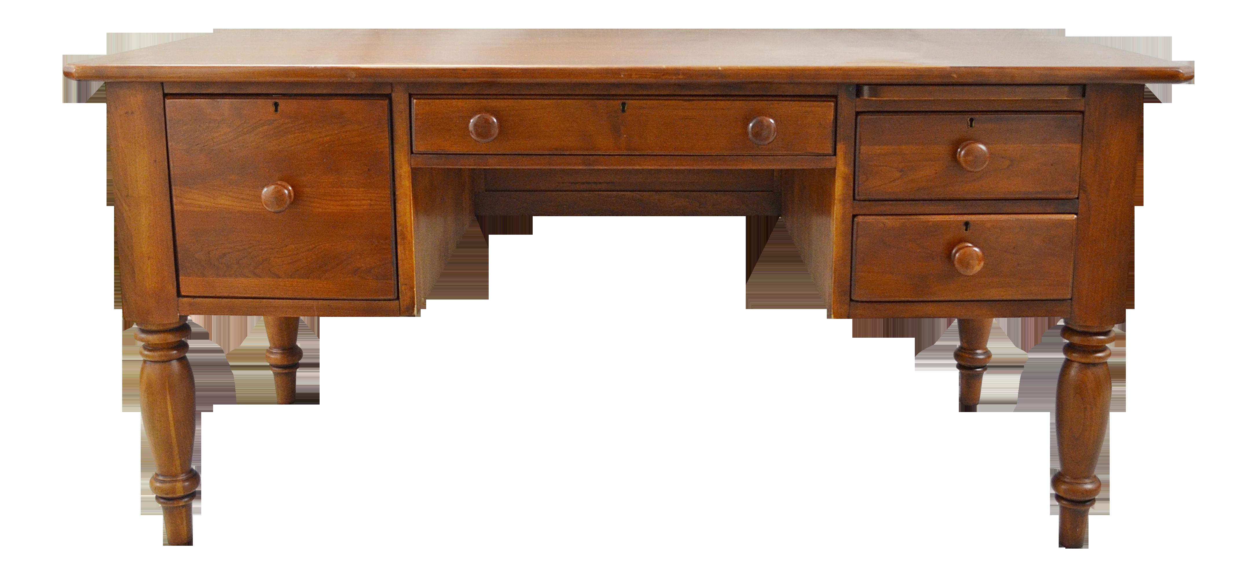 Bob Timberlake Desk