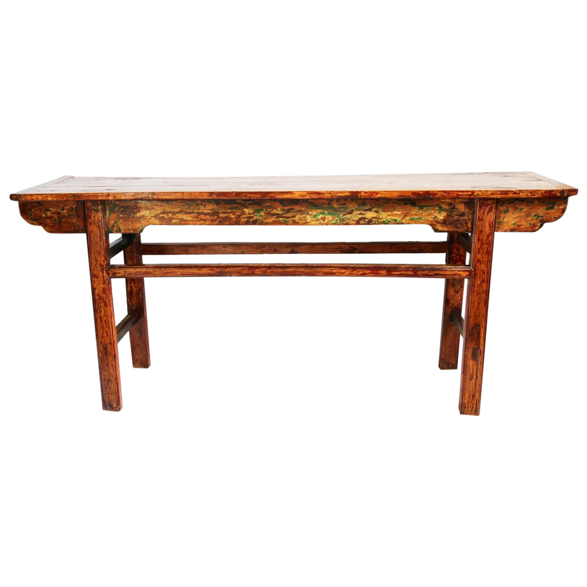 Ming Vintage Console Table Chairish : ming vintage console table 3068 from www.chairish.com size 1200 x 1200 png 438kB