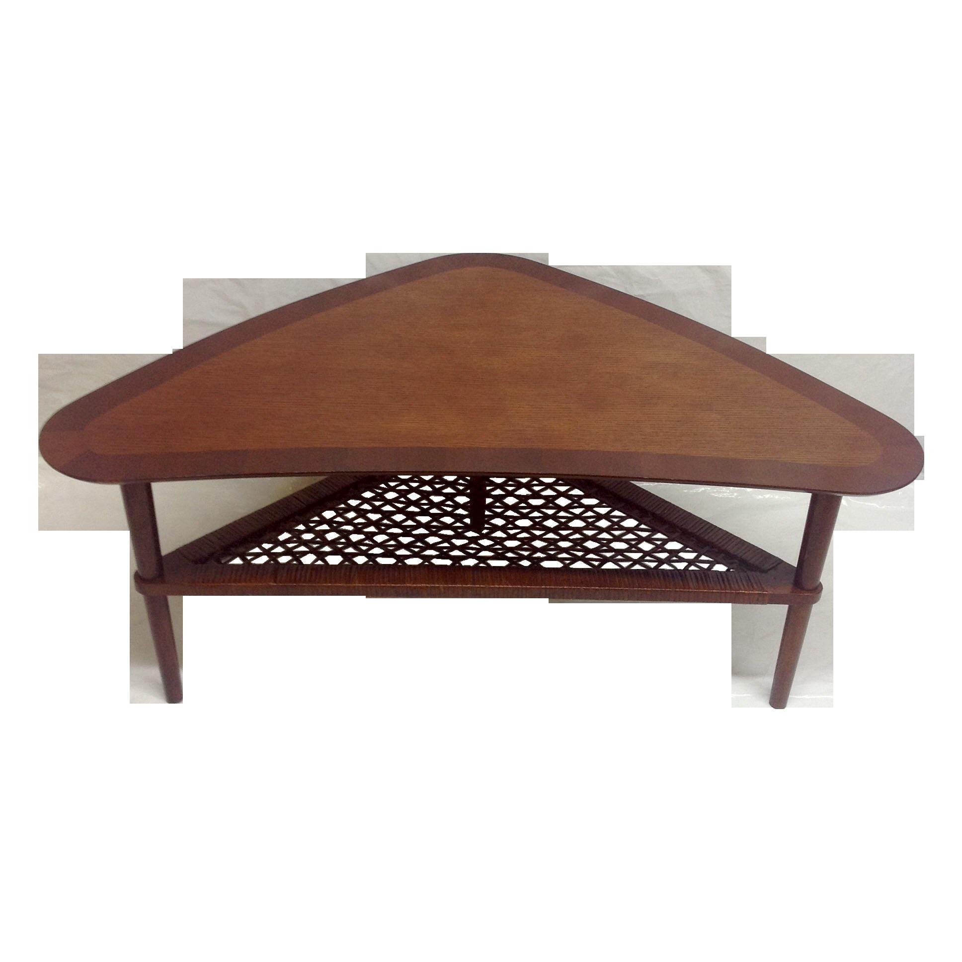 Danish modern boomerang coffee table chairish geotapseo Choice Image