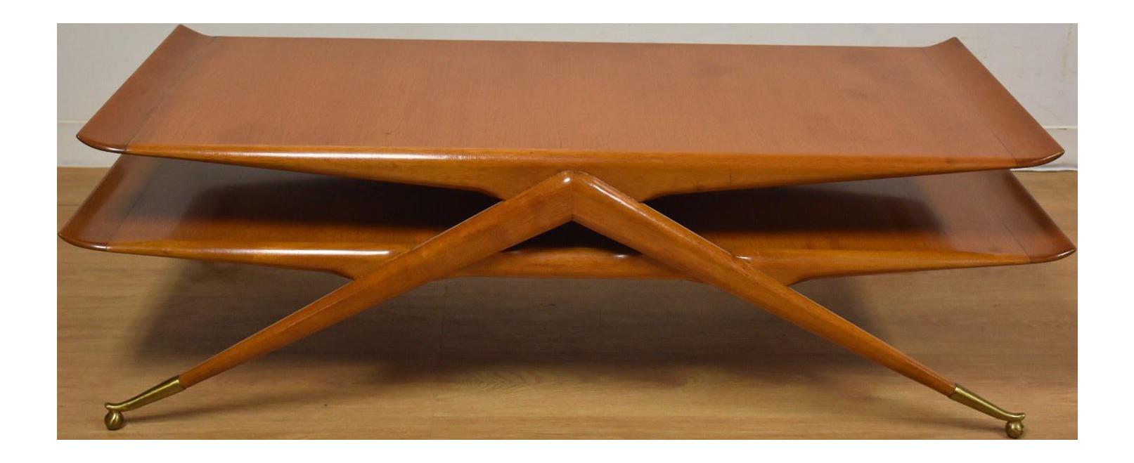 Floating Italian Coffee Table