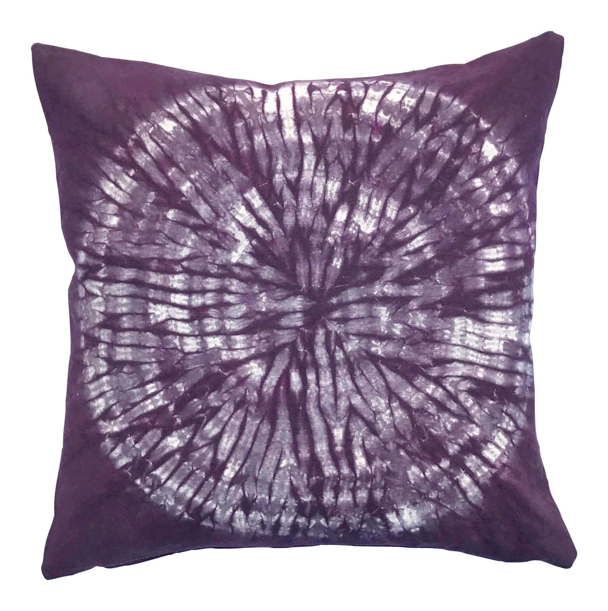 Eggplant Nui Shibori Circle Pillow Cover Chairish : eggplant nui shibori circle pillow cover 9937 from www.chairish.com size 1951 x 1961 png 3613kB