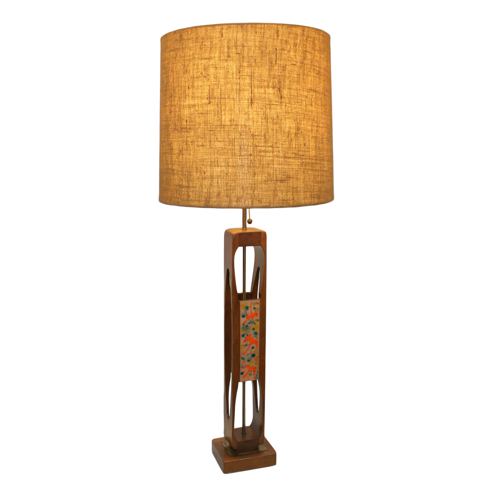 Monumental Teak Table Lamp Modeline of Cali Chairish : monumental teak table lamp modeline of cali 2225 from www.chairish.com size 1600 x 1600 png 970kB