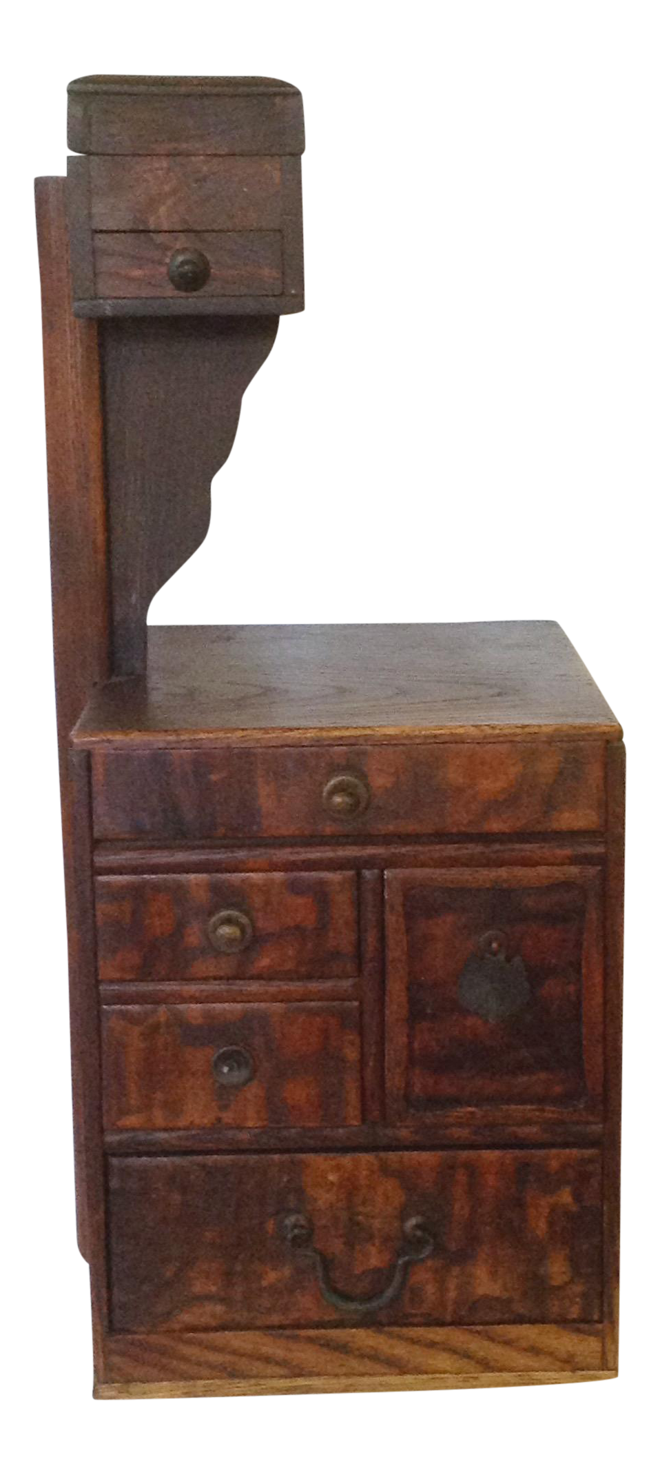 - Antique Japanese Sewing Box Chairish