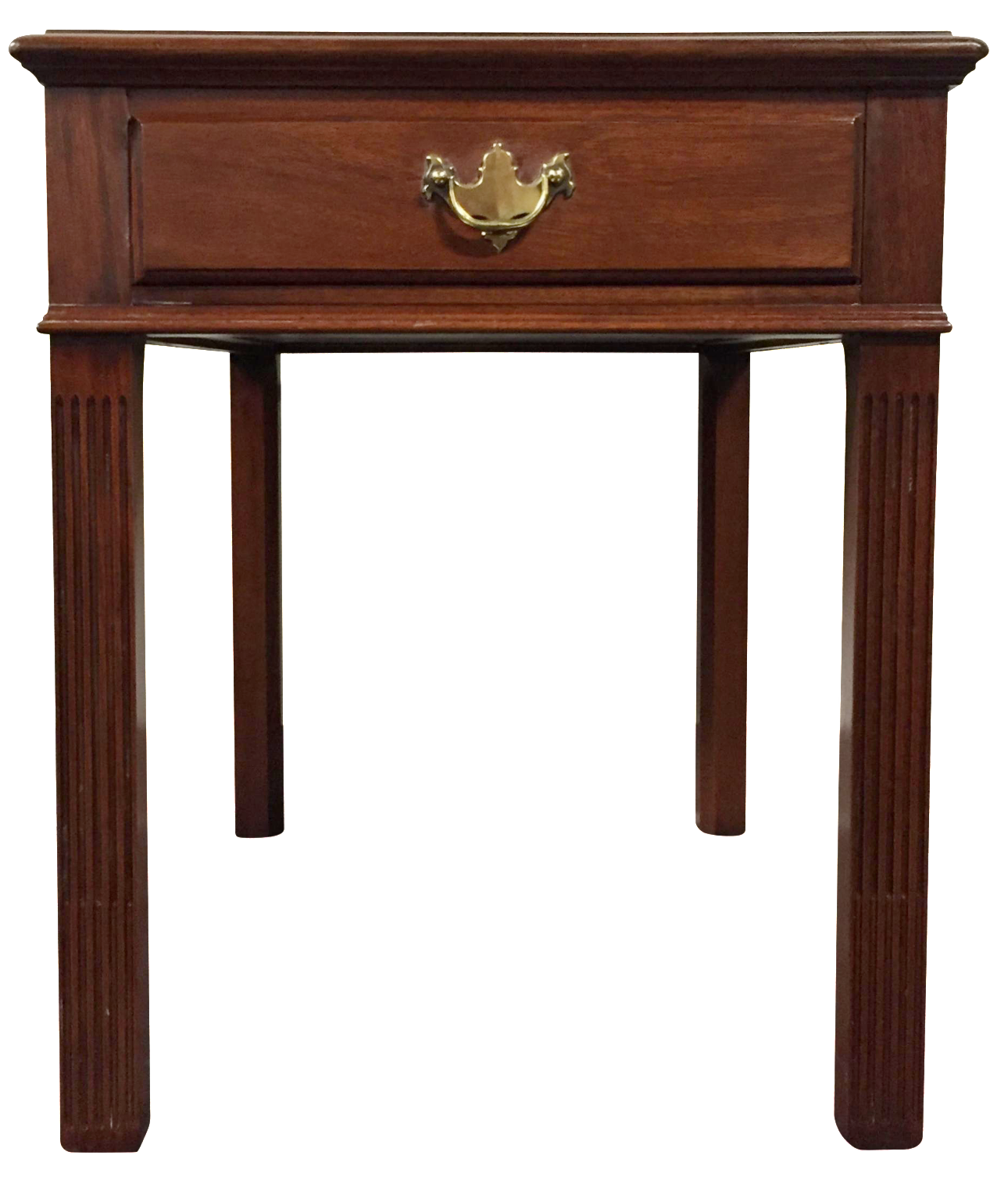 Hickory Chair James River Side Table Chairish