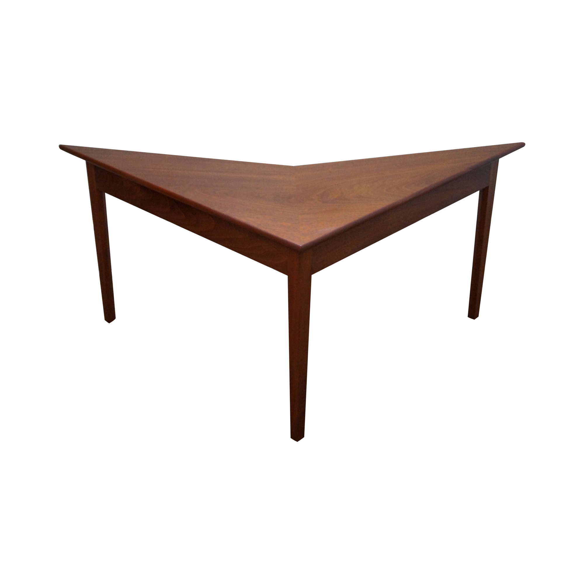 Mid Century Modern Studio Made Triangle Low Table Chairish : mid century modern studio made triangle low table 2261 from www.chairish.com size 2000 x 2000 png 618kB