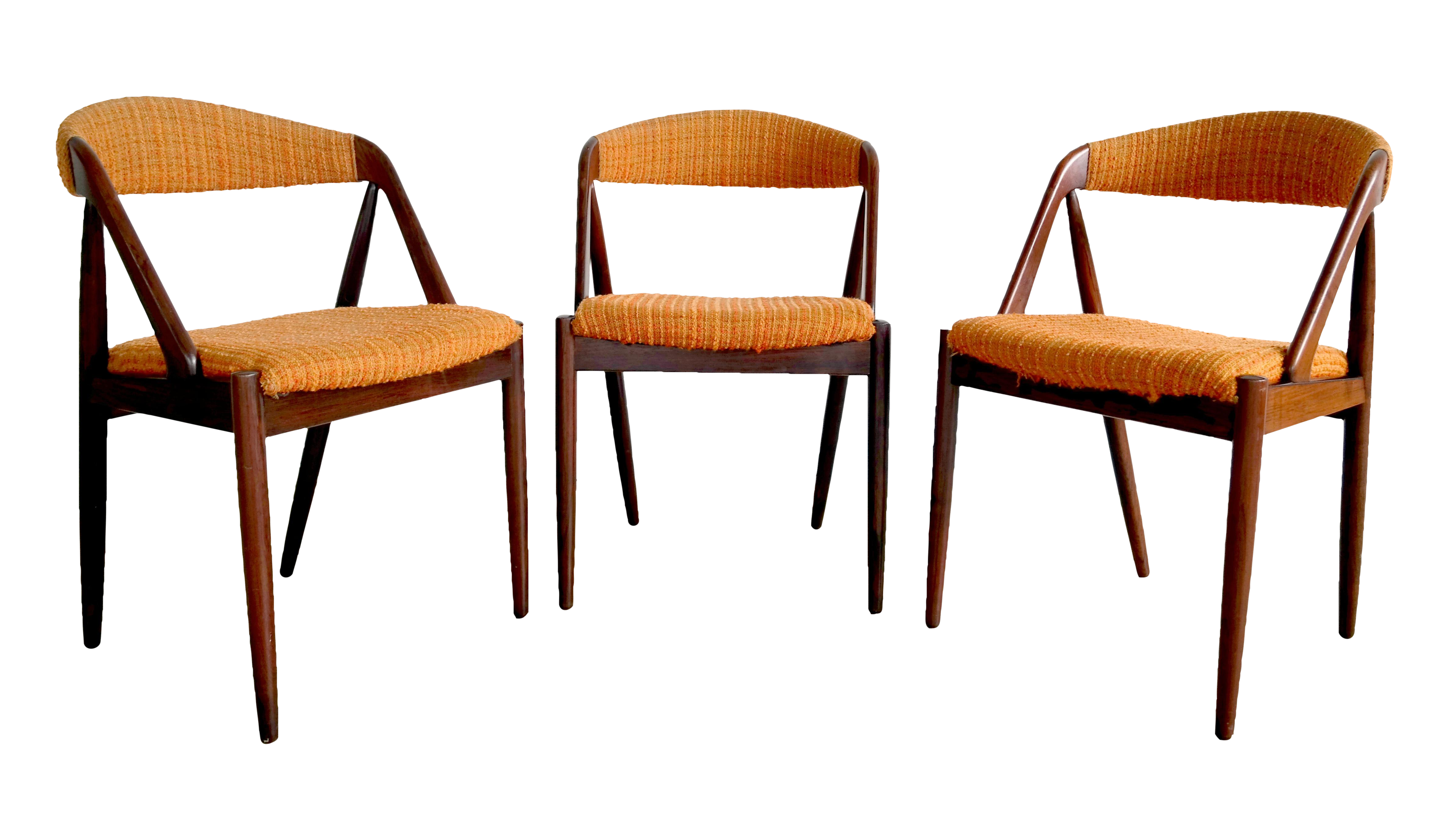 Model31 kai kristiansen rosewood chairs set of 3 chairish for 0co om cca 9 source table