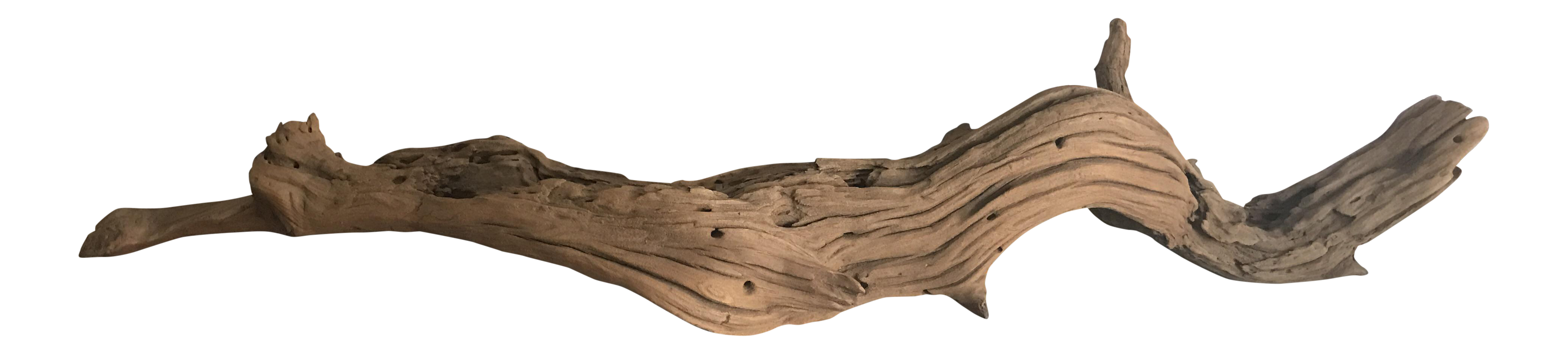 Koyal California Driftwood Chairish