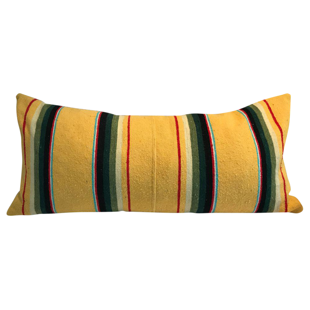 Mid Century Lumbar Pillow : Mid-Century Tristin Lumbar Pillow Chairish