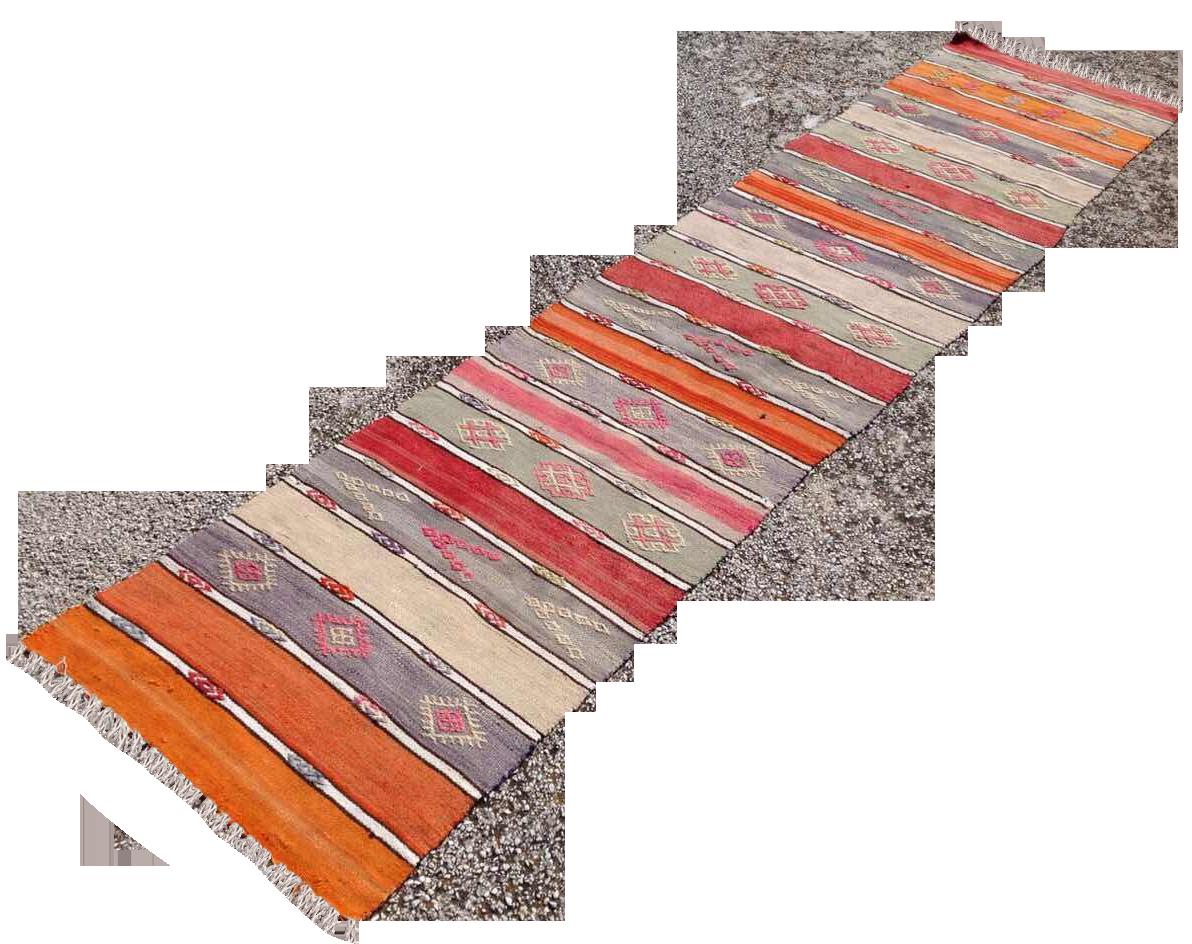Turkish Kilim Rugs Oversized