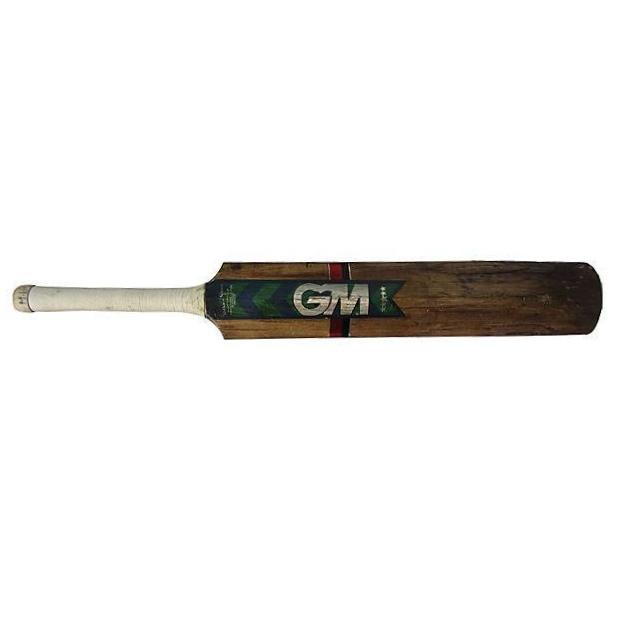 Vintage Wood Cricket Game Paddle Chairish