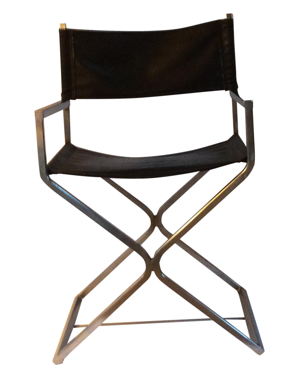 Directors chair png - Directors Chair Png 18