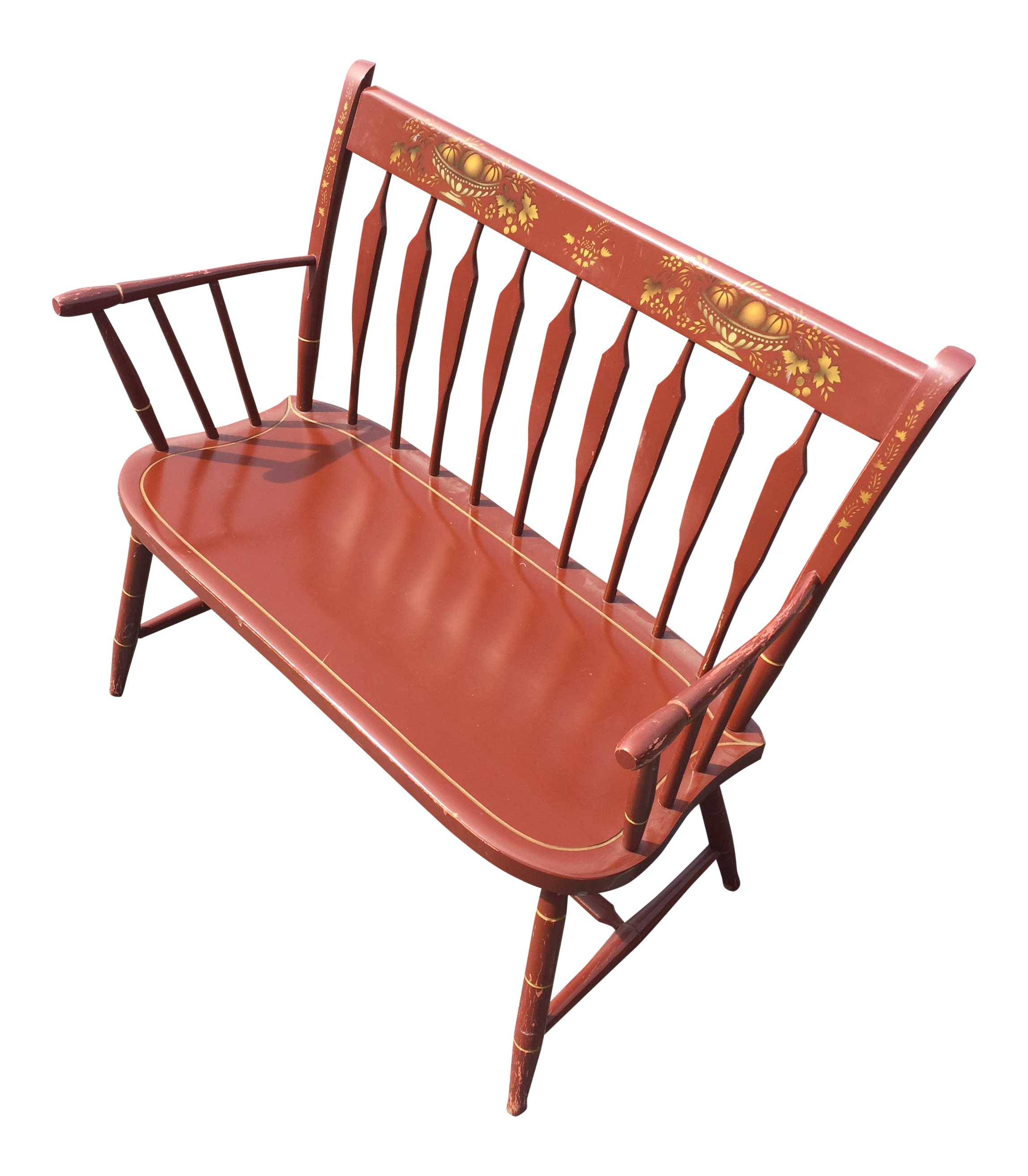 Vintage & Used Early American Seating
