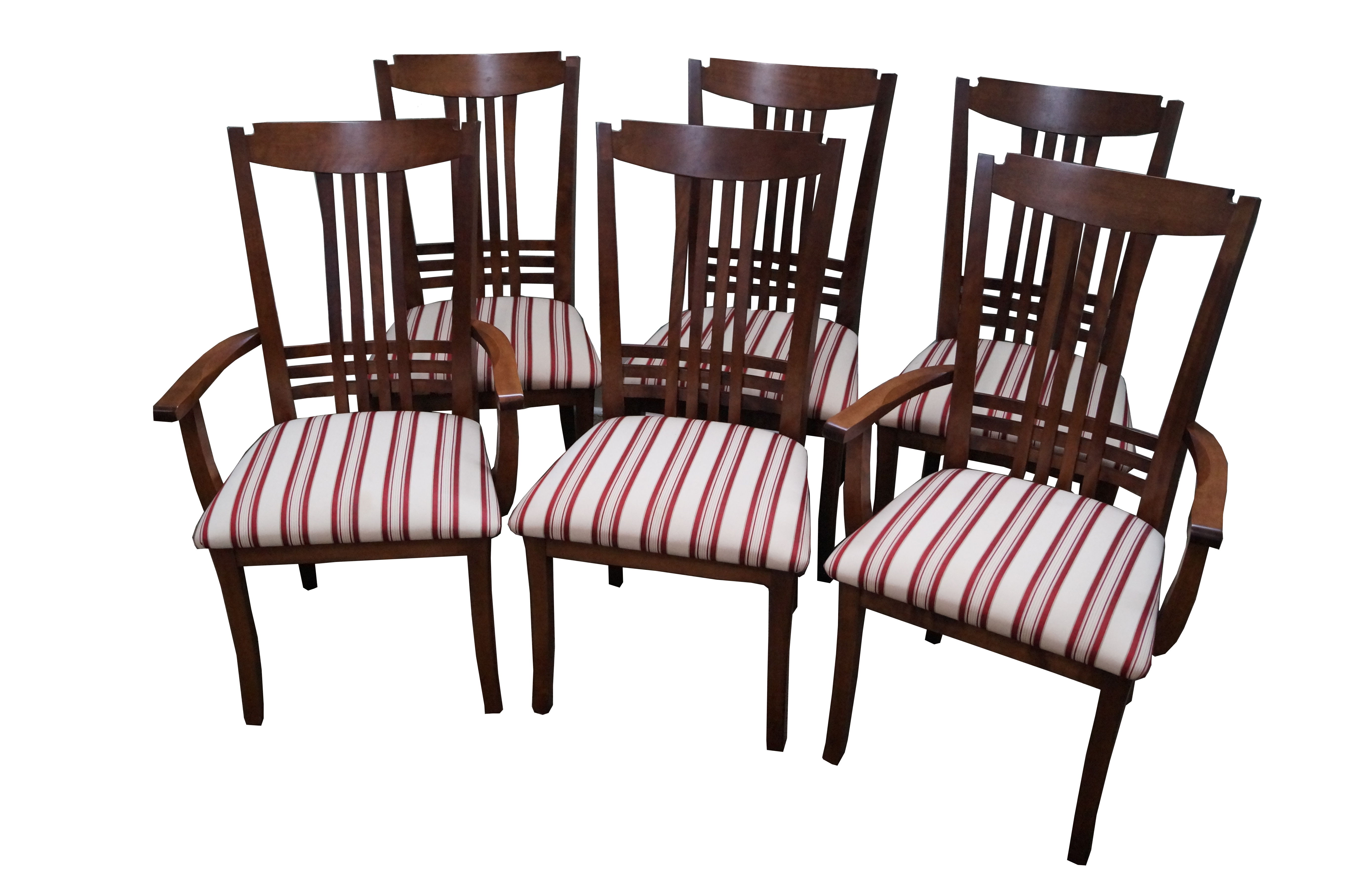 Bermex traditional maple wood dining chairs chairish