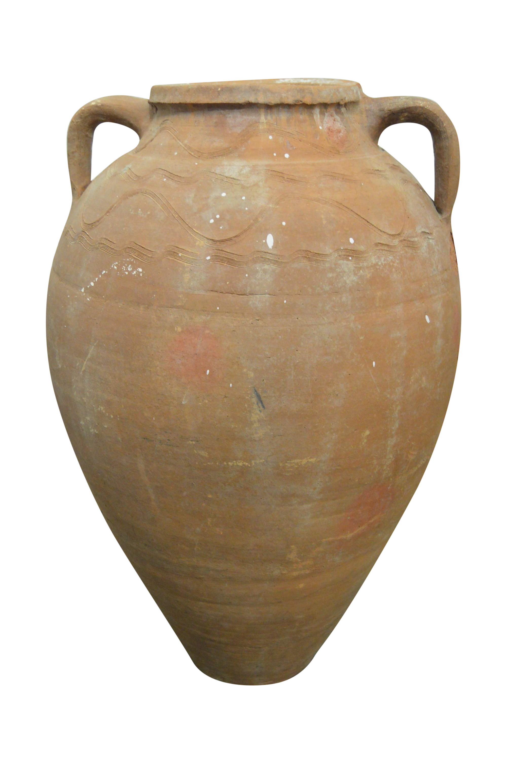 Amphora Greek Antique Pottery Chairish