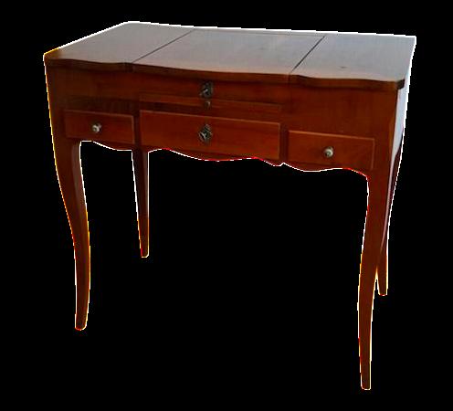 Grange Marie Antoinette Dressing Table Chairish