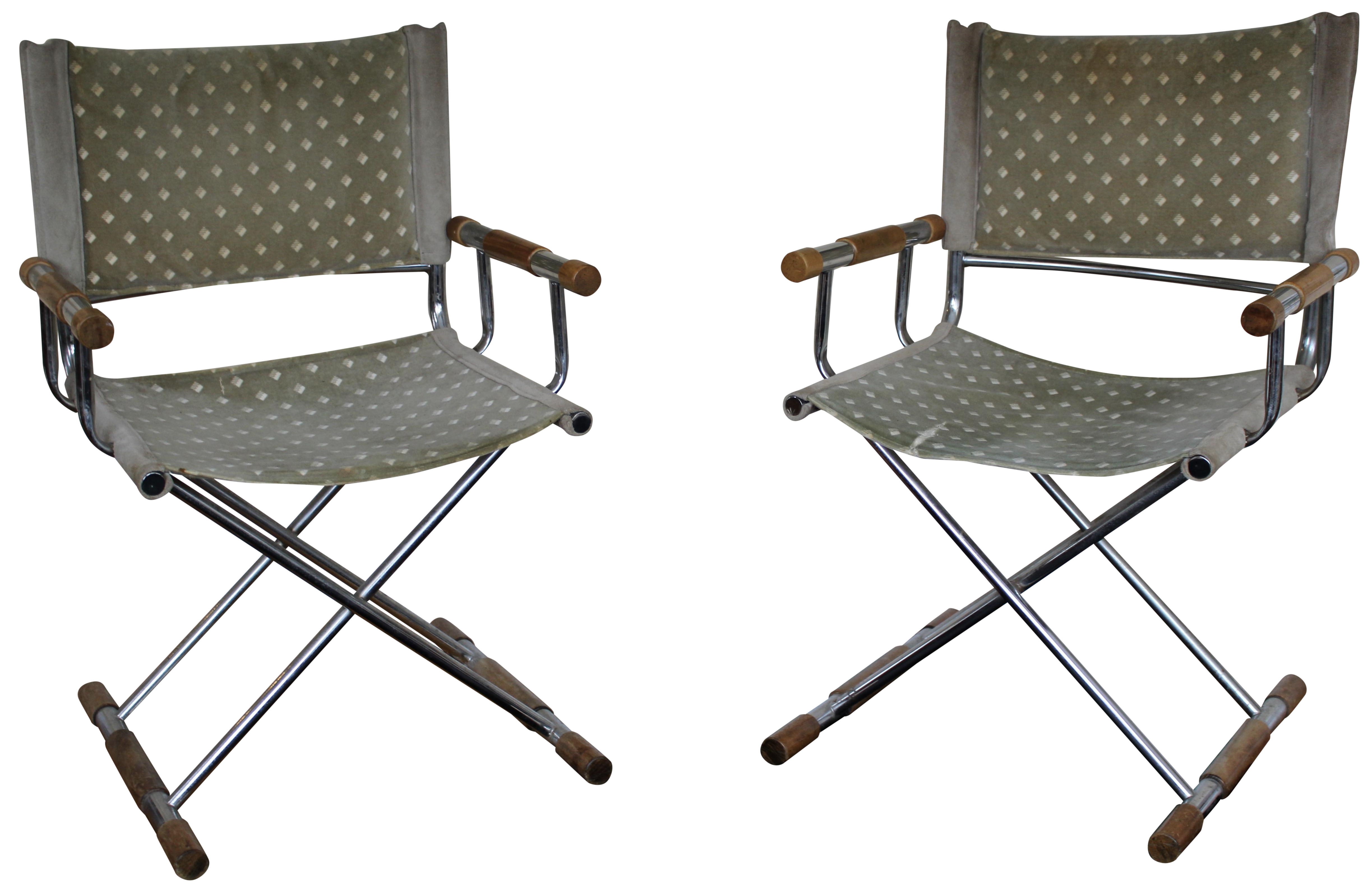 Directors chair png - Directors Chair Png 36