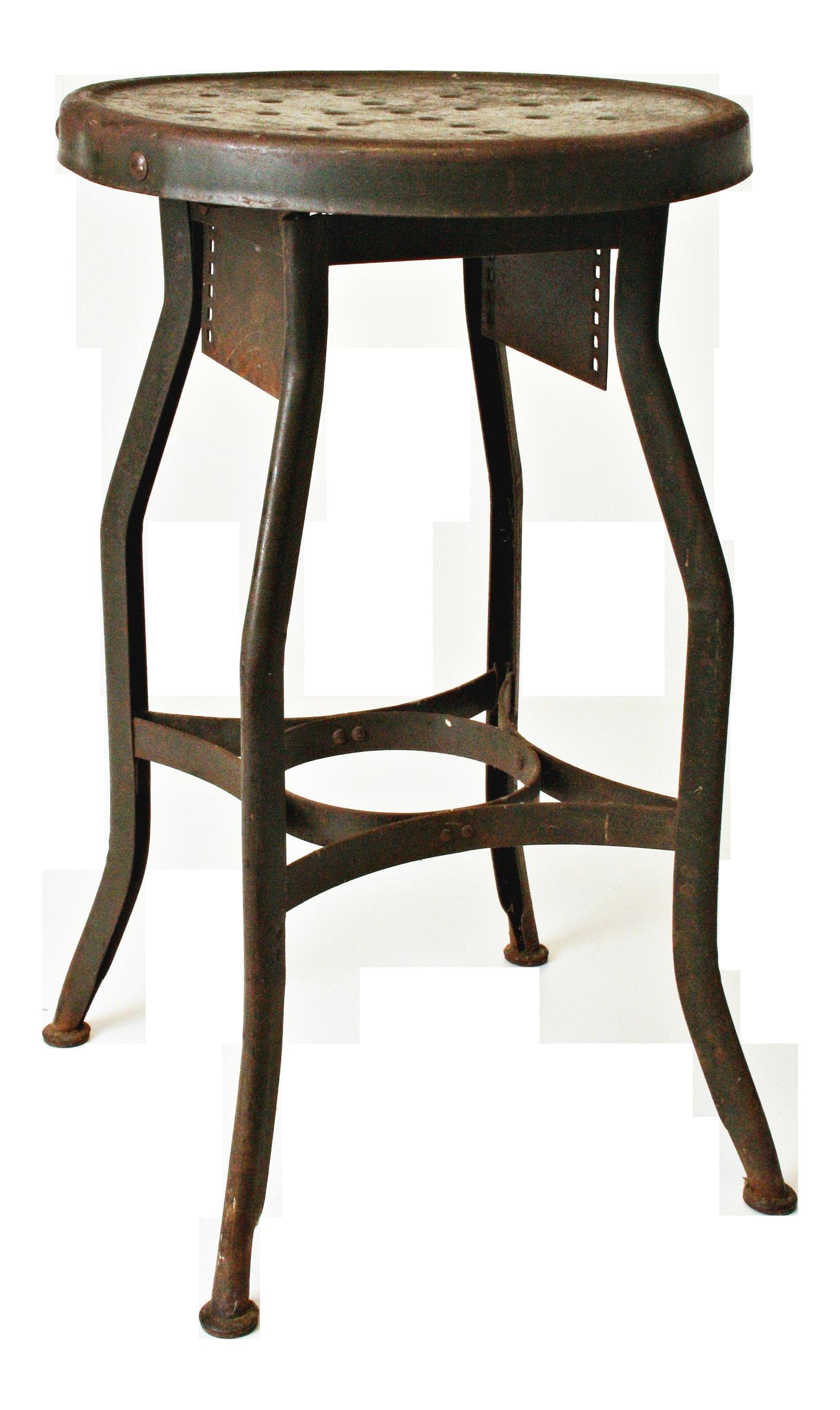 Vintage Industrial Metal Toledo Stool Chairish : eca12253 dfff 4ef4 9124 27628fbbeb51 from www.chairish.com size 1719 x 2886 png 3238kB