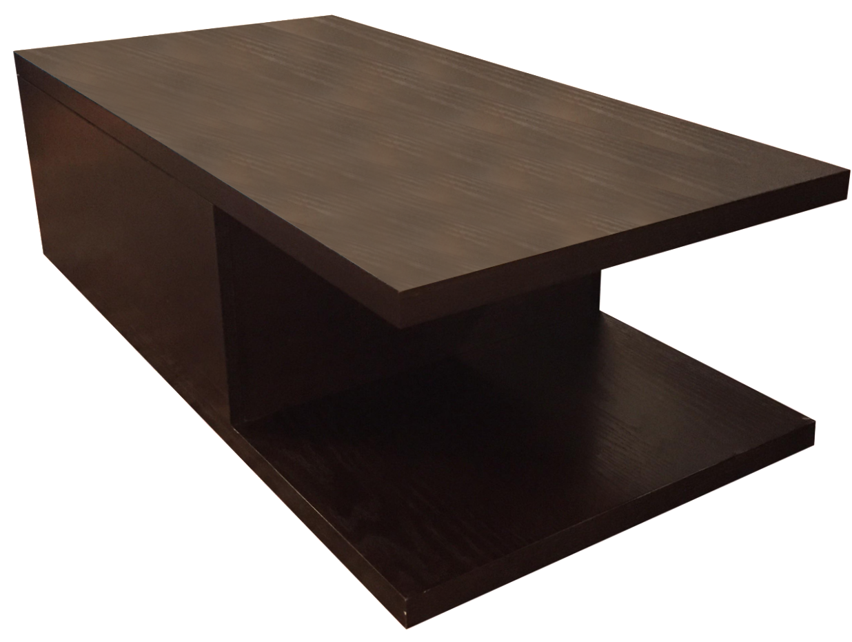 Image of West Elm Sliding Top Coffee Table - West Elm Sliding Top Coffee Table Chairish
