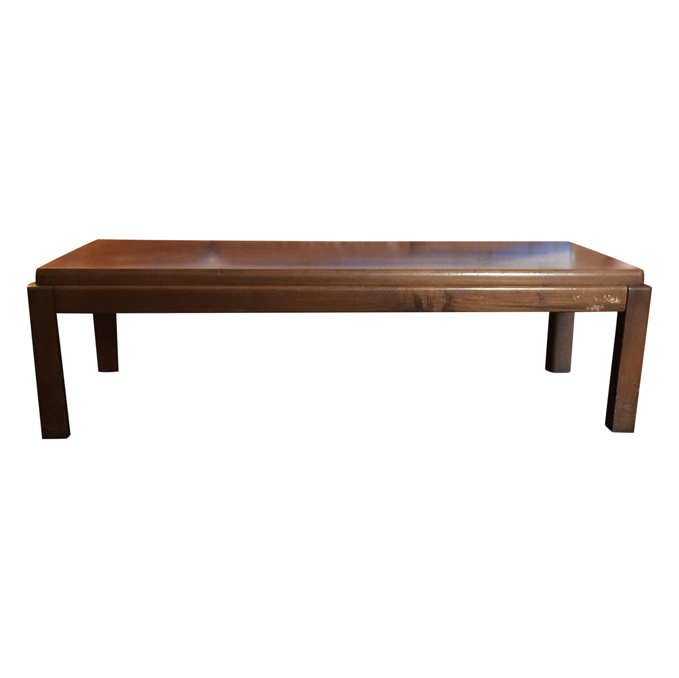 Lane Sliding Door Coffee Table: Lane Furniture Coffee Table