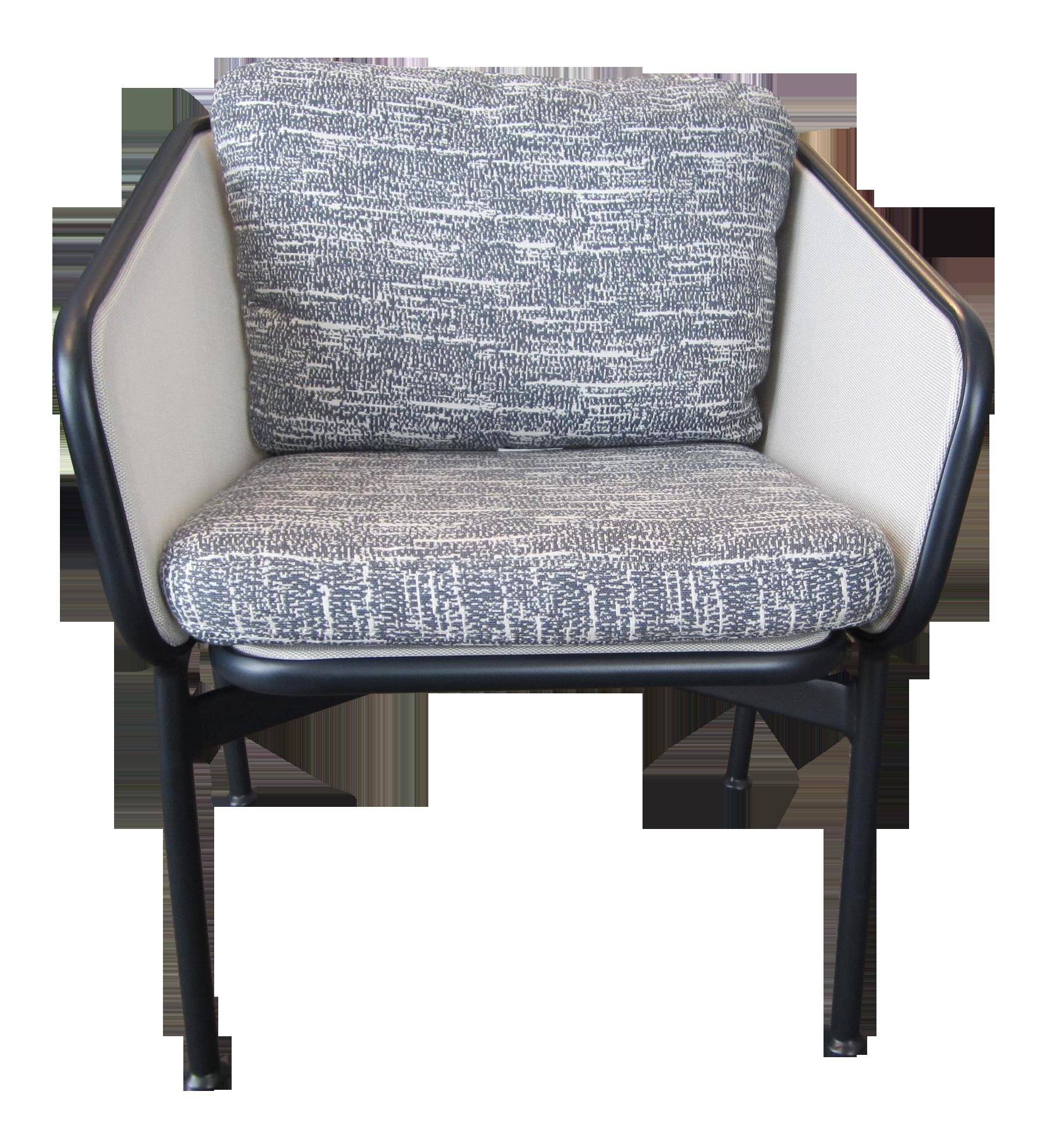 Brown jordan outdoor chair chairish for Brown jordan lawn furniture
