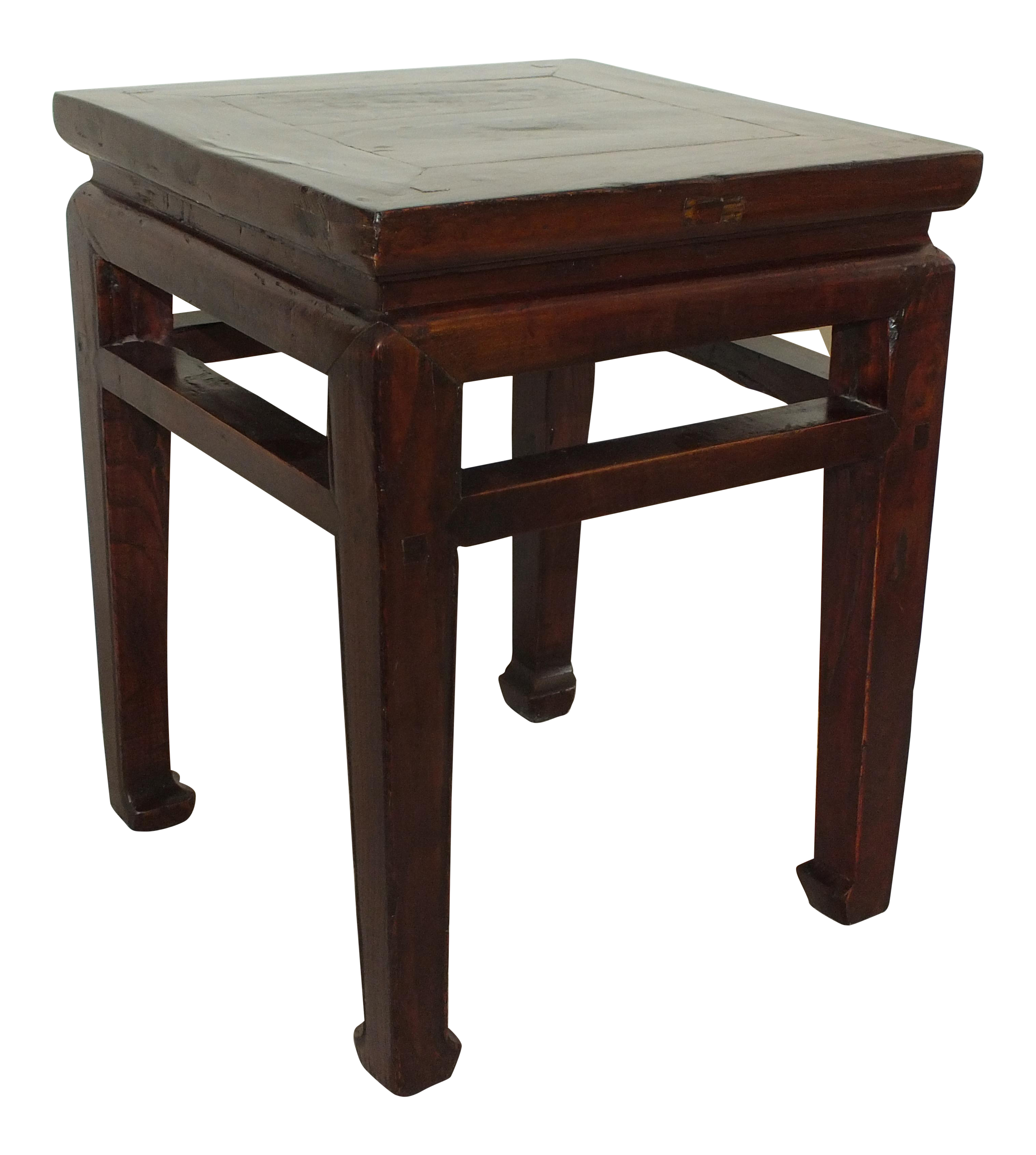 Chinese Ming Style Zitan Wood Table Chairish : chinese ming style zitan wood table 4867 from www.chairish.com size 3047 x 3396 png 3597kB