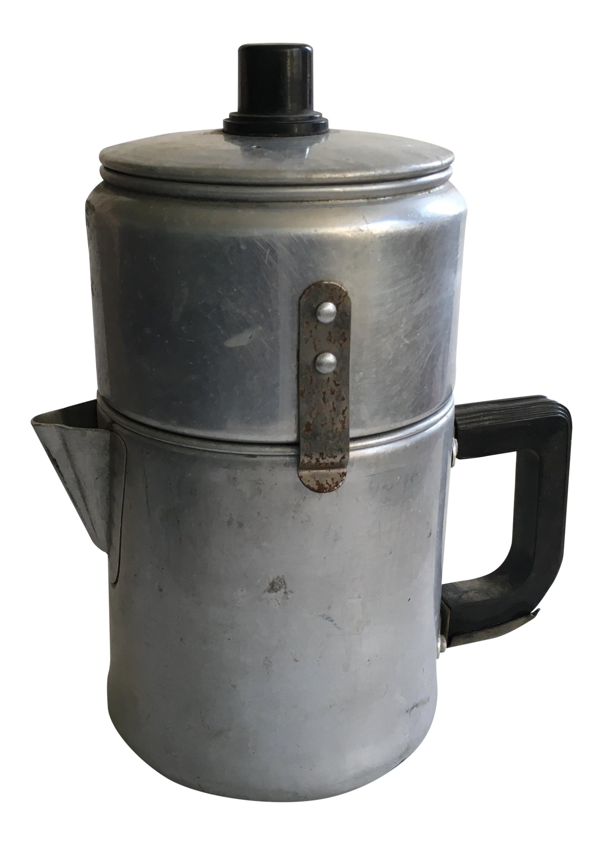 Antique Drip-O-Lator Travel Coffee Maker Chairish