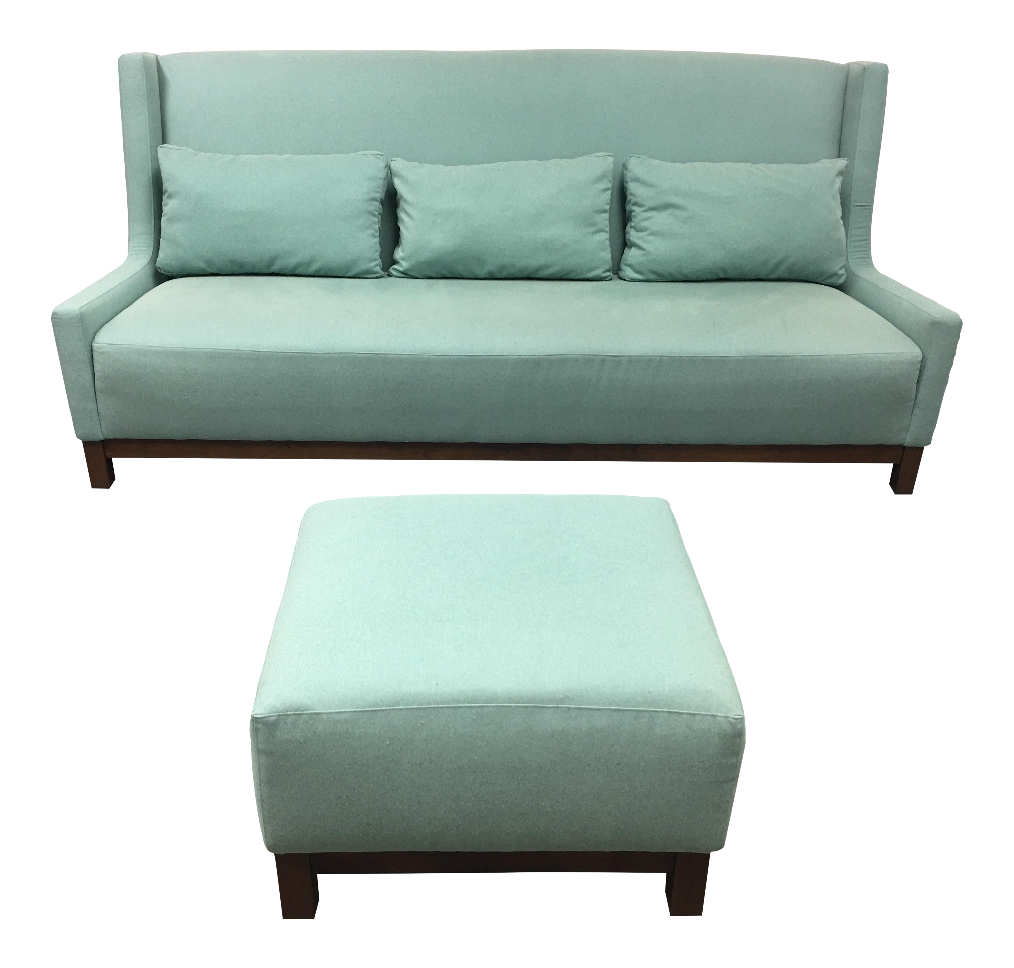 Couch Ottoman Ottoman Couch Design Knoll Pfister Sofa Ottoman By