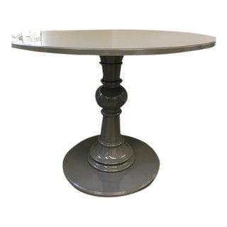 Custom Dunes and Duchess Captain's Compass Table
