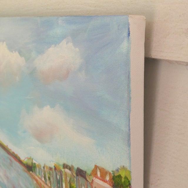 Charleston Battery Original Painting - Image 3 of 3