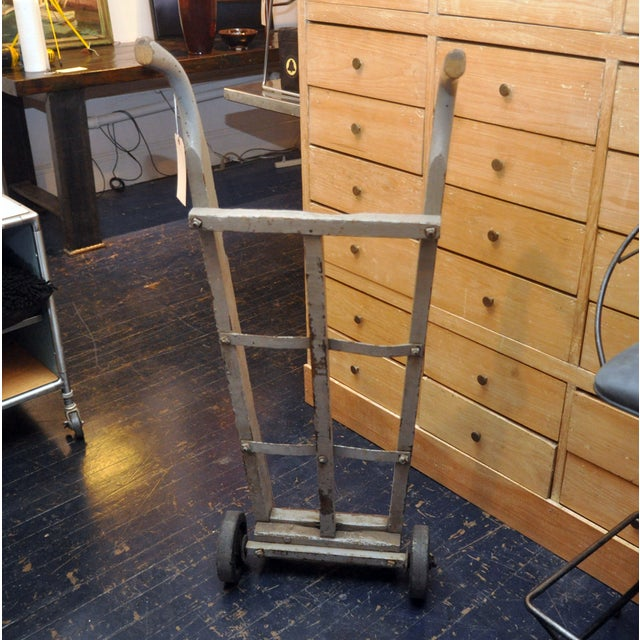 Vintage Hand Truck - Image 4 of 5