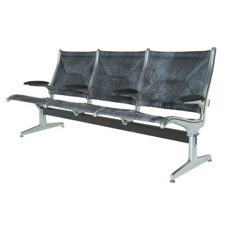 Eames for Herman Miller Tandem Sling Bench