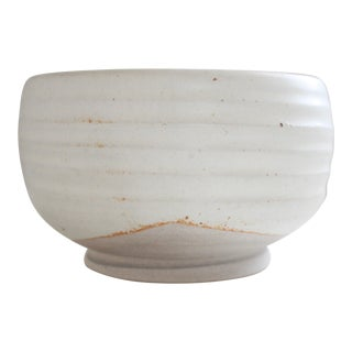 Stoneware Planter Pot