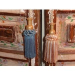 Image of 19th Century Carousel Center Pieces - Pair