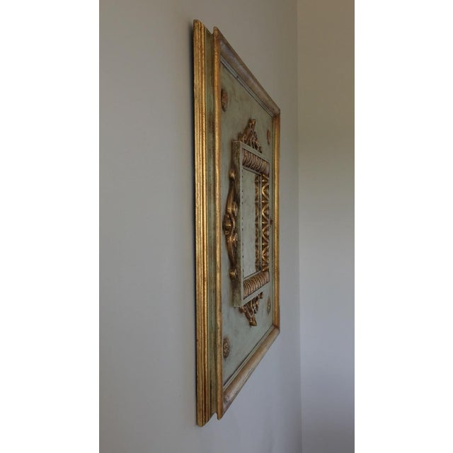 Florentine Mirror by Roma Moulding - Image 5 of 5