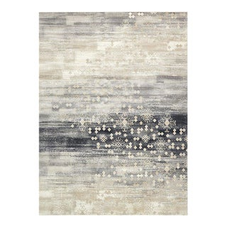 Modern Turkish Rug - 9′ × 12′