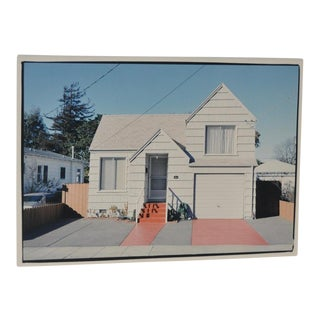 1970s Vintage Real Estate Photo no. 908614 by Henry Wessel, Jr.