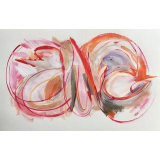 """No. 130"" Original Painting by Jessalin Beutler"