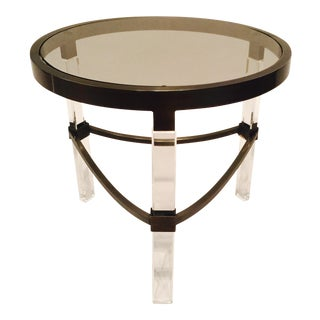 Charle Hollis Jones Side Table
