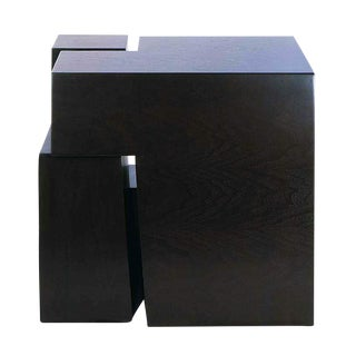 The Geo End Table