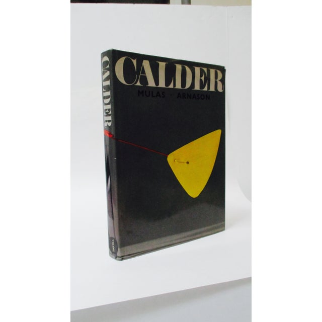 Calder Art Sculpture Mobile Book - Image 11 of 11